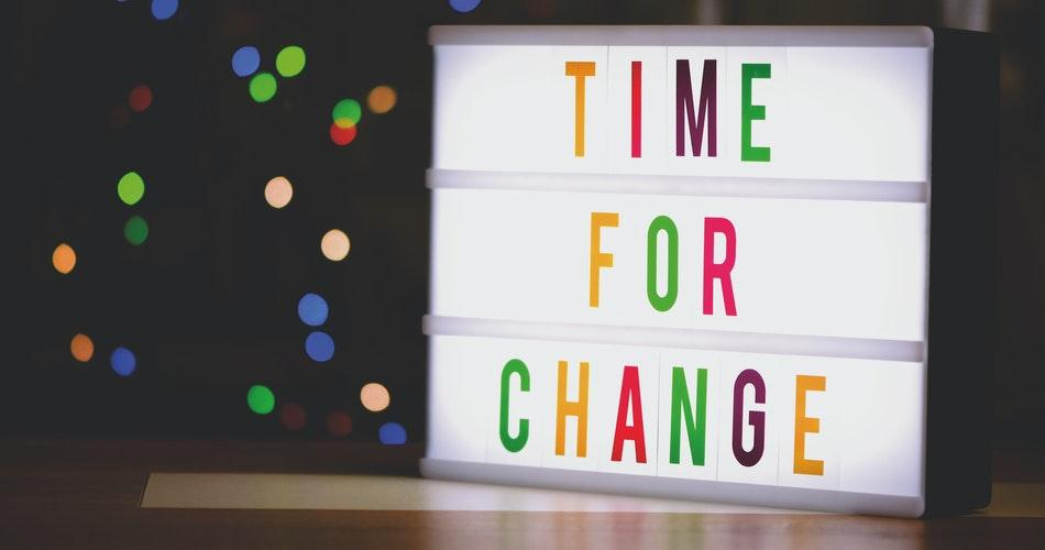 why people change